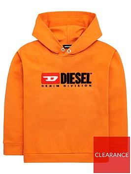diesel-boys-logo-over-the-head-hoodie-orange