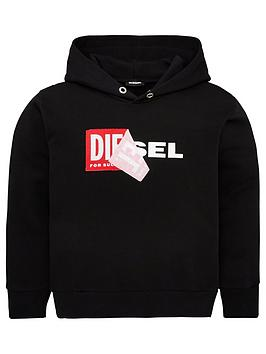 diesel-boys-double-logo-over-the-head-hoodie-black