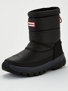 hunter-insulated-snowboot-black