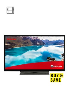 toshiba-32wl3a63db-32-inch-hd-ready-freeview-play-smart-tv