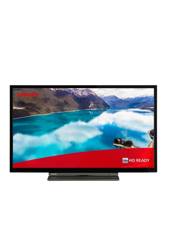 32WL3A63DB 32 inch, HD Ready, Freeview Play, Smart TV
