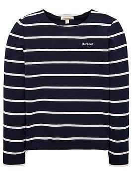 barbour-girls-clair-long-sleeve-stripe-t-shirt-navy
