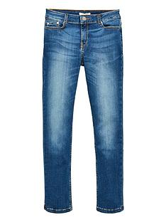 barbour-girls-essential-slim-fit-jeans-blue