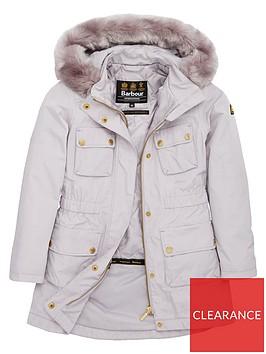 barbour-international-girls-horsepower-faux-fur-hooded-coat-ice-white