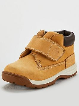 timberland-timber-tykes-boots-wheat