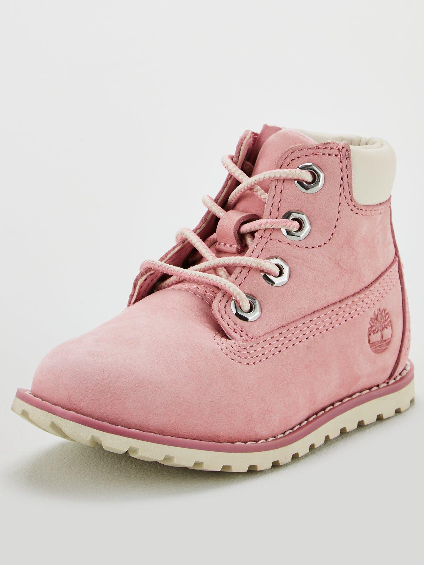 Pink   Timberland   Shoes \u0026 boots