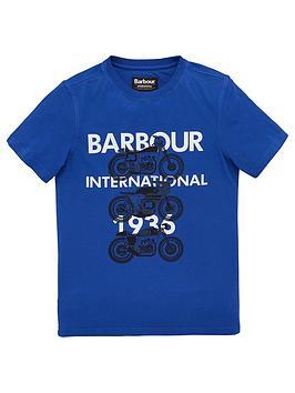 barbour-international-boys-tri-bike-short-sleeve-t-shirt-blue