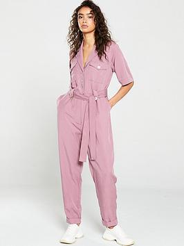 native-youth-amelia-utility-jumpsuit-dusty-purple