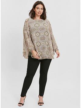 evans-paisley-print-blouse-multi