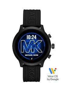 michael-kors-michael-kors-mkgo-full-display-black-dial-black-silicone-strap-smart-watch