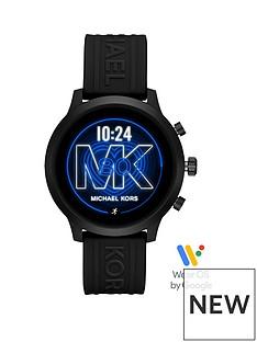 michael-kors-michael-kors-mkgo-full-display-black-dial-black-silicone-strap-smart-watch