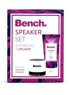 bench-bench-ladies-150ml-body-wash-bluetooth-portable-speaker-gift-set