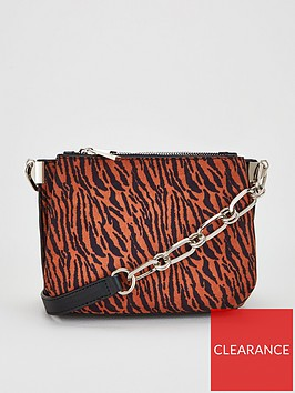 v-by-very-passion-tiger-chain-strap-cross-body