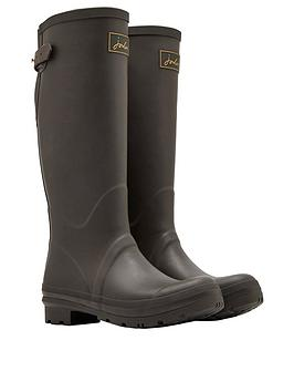joules-field-welly-with-adjustable-gusset-olive