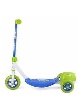 Xootz Bubble Scooter - Blue