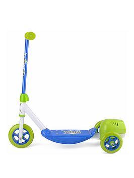Xootz Bubble Scooter - Blue
