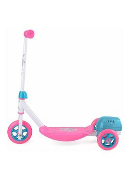 Xootz Bubble Scooter - Pink