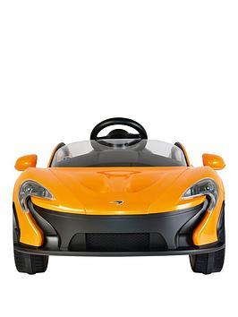 xootz-mclaren-p1-battery-operated-car
