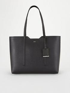 boss-casual-taylor-shopper-bag-black