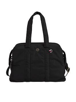 tommy-hilfiger-corporation-baby-satchel-bag-black