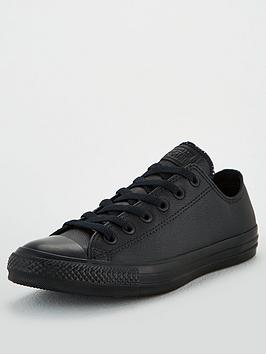 converse-chuck-taylor-all-star-leather-ox-blacknbsp
