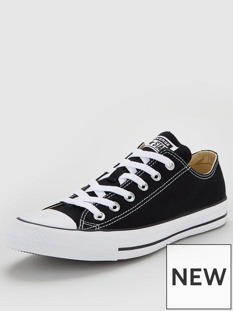 converse-chuck-taylor-all-star-ox-black