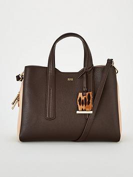 boss-casual-leopard-tote-bag-multi