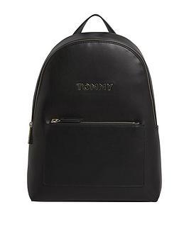 tommy-hilfiger-iconic-backpack-black