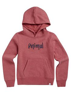 animal-girls-rachelle-logo-hoodie-rose