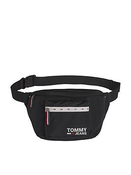 tommy-jeans-cool-city-bumbagnbsp--black