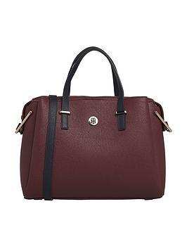 tommy-hilfiger-core-satchel-bag-red