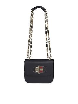 tommy-hilfiger-turnlock-mini-crossover-bag-navy