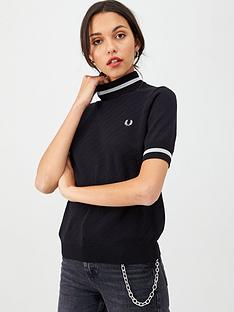 fred-perry-texture-turtle-neck-jumper-blacknbsp