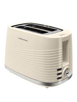 morphy-richards-morphy-richards-dune-2-slice-toaster-cream
