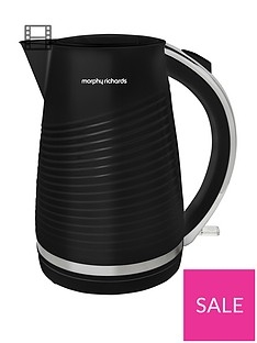 morphy-richards-dune-kettle-black