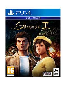 playstation-shenmue-3