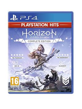playstation-playstation-hits-horizon-zero-dawn-complete-edition