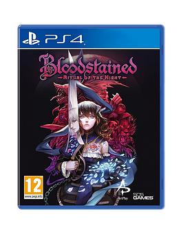 playstation-bloodstained-ritual-of-the-night-ps4