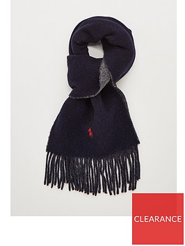 polo-ralph-lauren-reversible-scarf-greyblack