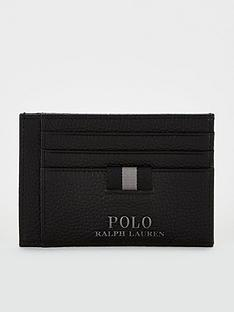polo-ralph-lauren-pebble-leather-credit-card-holder-with-money-clip-black