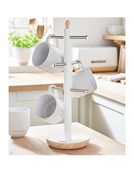 tower-scandi-6-cup-mug-tree-ndash-white