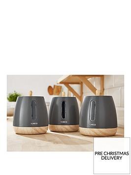 tower-scandi-set-of-3-storage-canisters-ndash-grey