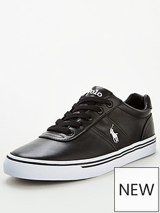 polo-ralph-lauren-hanford-leather-trainers-black