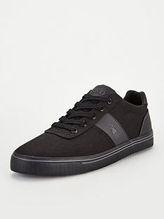 polo-ralph-lauren-hanford-canvas-trainers-black