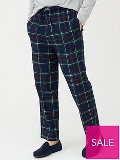 polo-ralph-lauren-flannel-check-pyjama-pants