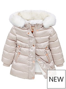 40dc6b0803a Girls Coats | Girls Jackets | Next Day Delivery | Very.co.uk