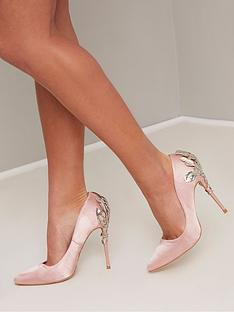 chi-chi-london-carrie-embellished-court-shoe-pink