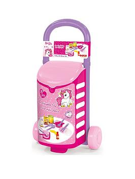 dolu-unicorn-trolley-with-kitchen-set-18-pieces