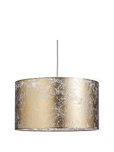 athena-metallic-fabric-light-shade