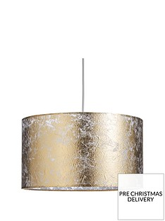 athena-metallic-fabric-light-shade
